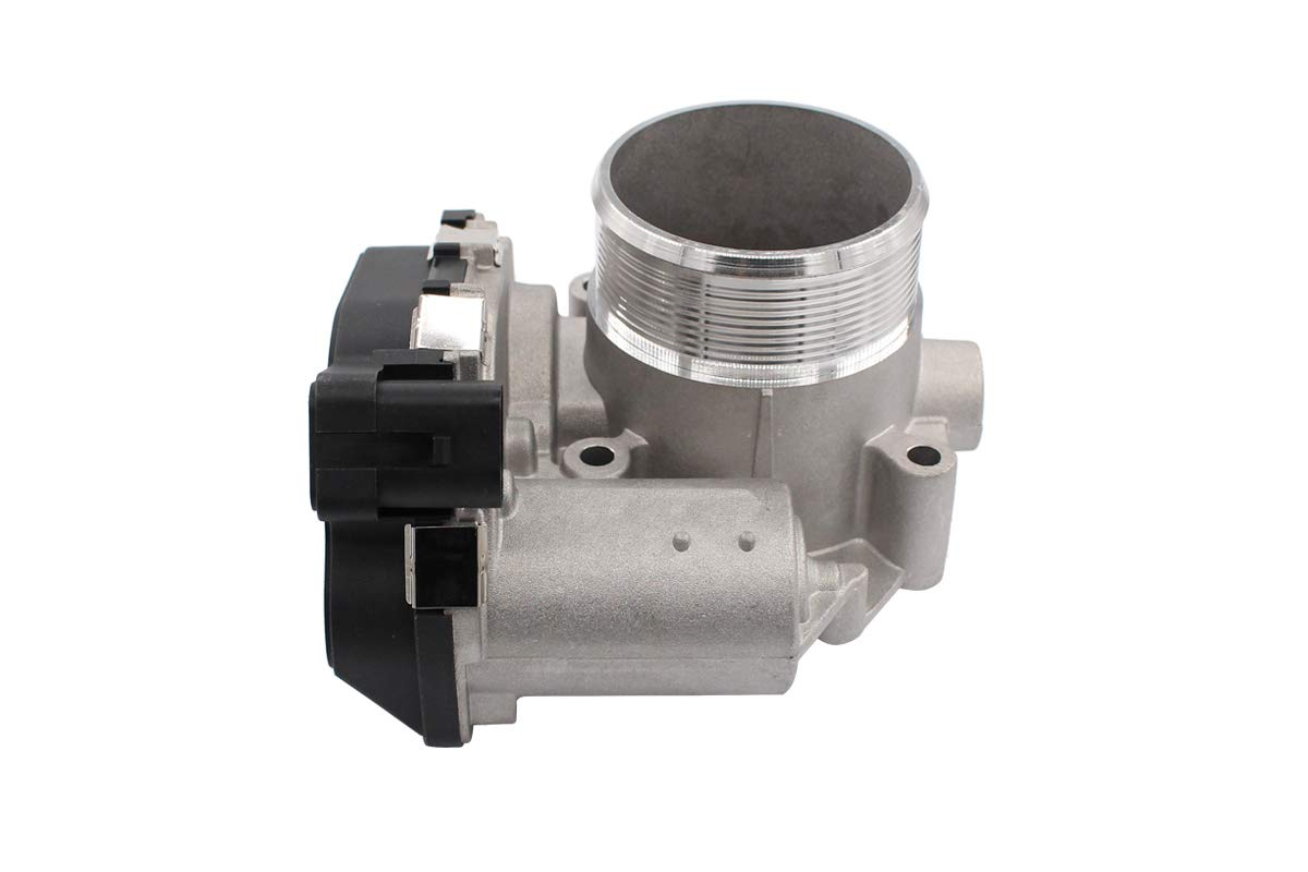 NewYall Electronic Throttle Body Actuator Assembly 06Fl33062Q