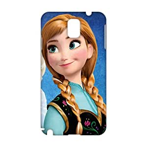 Evil-Store Frozen fresh lovely sister 3D Phone Case for Samsung Galaxy s5
