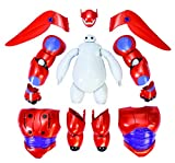 Bandai Big Hero 6 Armor-Up Baymax Action Figure