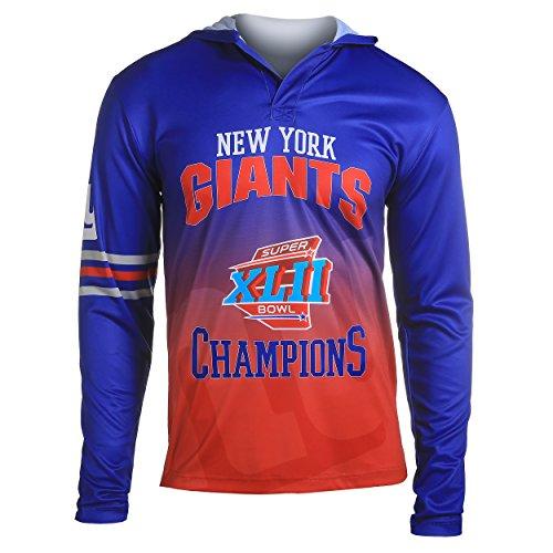 Giants Super Bowl Champs - 1