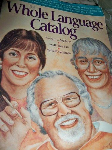 The Whole Language Catalog