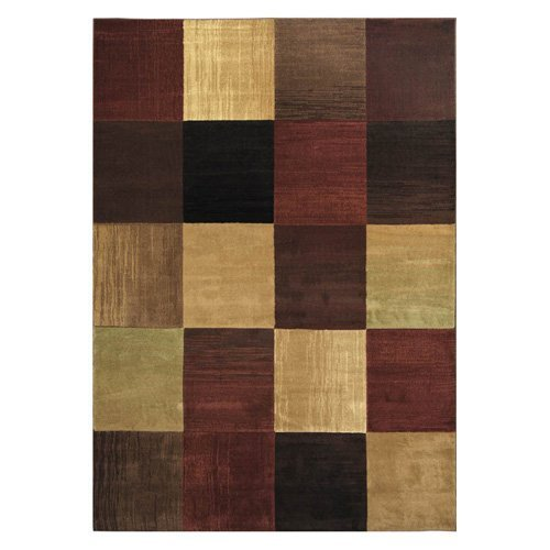Top 10 Home Dynamix Catalina Area Rug  Multi