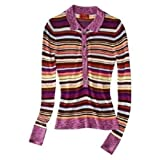 Missoni for Target Long Sleeve Polo Sweater Shirt (Small)
