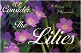 Consider the Lilies, Sharon W. Simpson, 0964997002