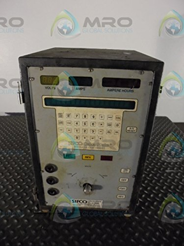 Sifco Cp 30 25 115 1 Calcuplate Power Pack Used