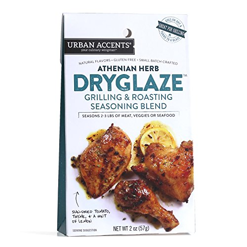 Urban Accents Athenian Herb Dryglaze, 2.0-Ounce Packages (Pack of -