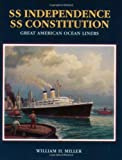 SS Independence SS Constitution, William H. Miller, 1930098316