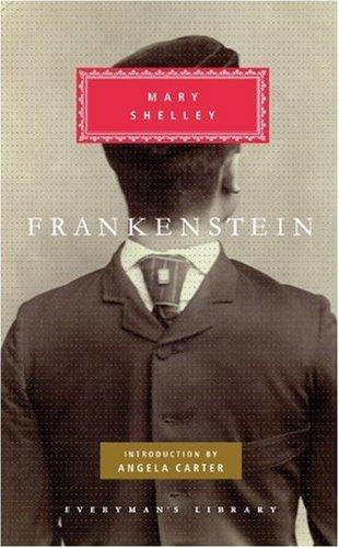 Frankenstein (Everyman's Library) by Mary Shelley (1992-03-10) pdf