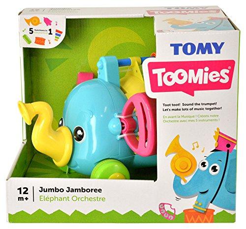 TOMY E72377 Tomy Jumbo Jamboree