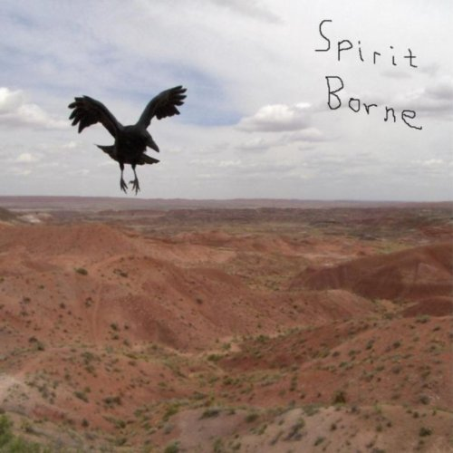 Desert Blend: Spirit Borne