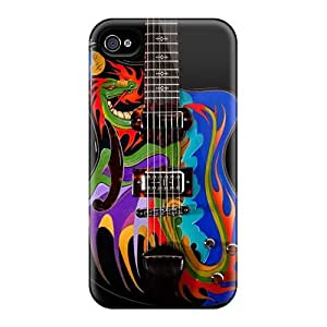 Iphone 4/4s HAG2737xYcb Unique Design HD Grateful Dead Pictures Great Hard Phone Cases -IanJoeyPatricia