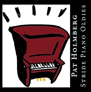 Stride Piano Oldies