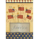 Land that I love House Flag – 28″ x 40″