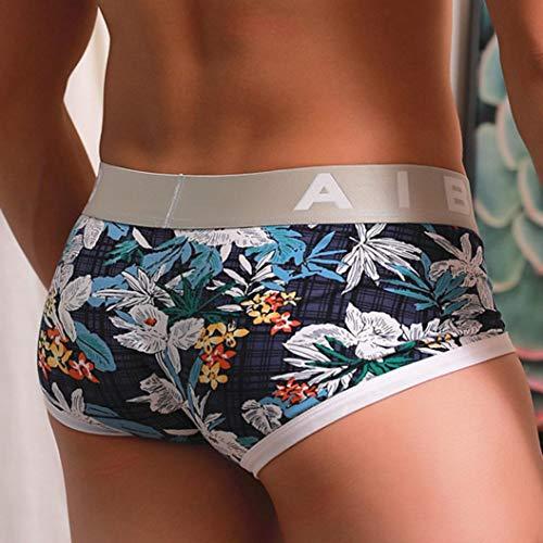 Uni Des Binggong Marine Mémoires Splice Slip Pouch Homme Men Sexy Couleurs Boxeurs Underwear Boxer Nylon Bulge Shorts Hommes Quatre Confortable Soft Respirable z1FwBFacq