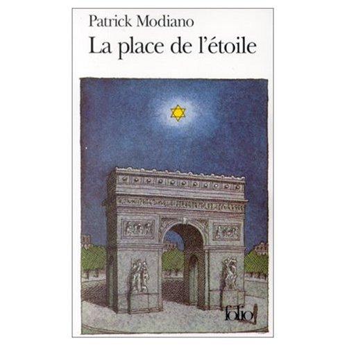 La place de l 39 etoile reading length - Patrick l etoile ...
