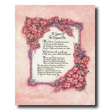 legend of the dogwood tree poem