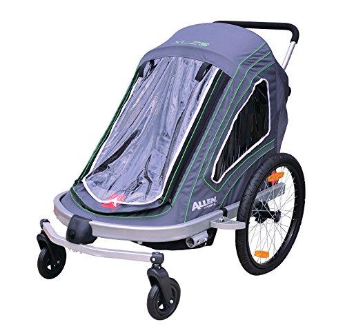 2 Wheel Stroller - 8