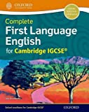 Complete First Language English for Cambridge IGCSE (Cie Igcse Complete)