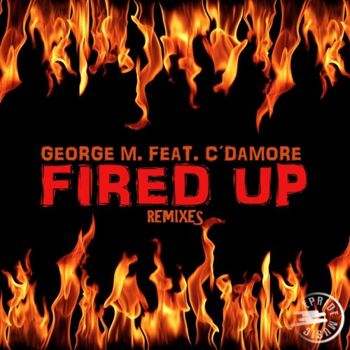 fired up angel remix by george m on amazon music