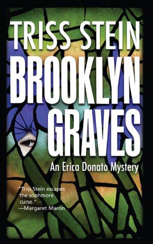 Brooklyn Graves (Erica Donato Mysteries Book 2)