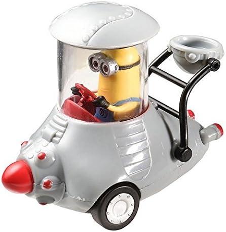 Gru - Vehículo Minions (varios modelos) , Modelos/colores Surtidos, 1 Unidad: Amazon.es: Juguetes y juegos