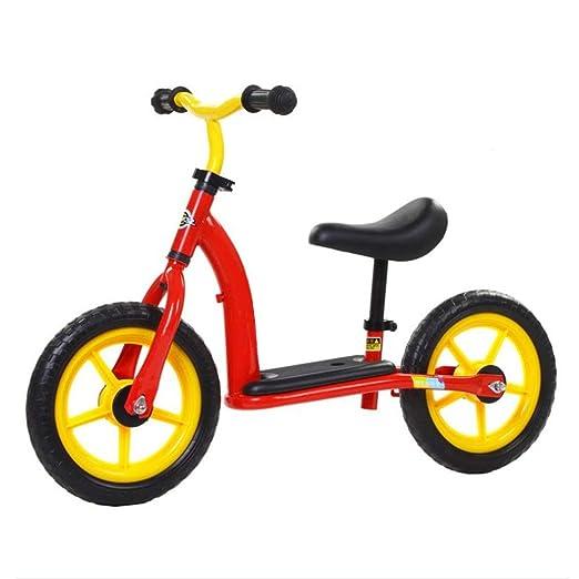 LXIANGP Andador de Bicicletas para Niños Bicicletas de ...