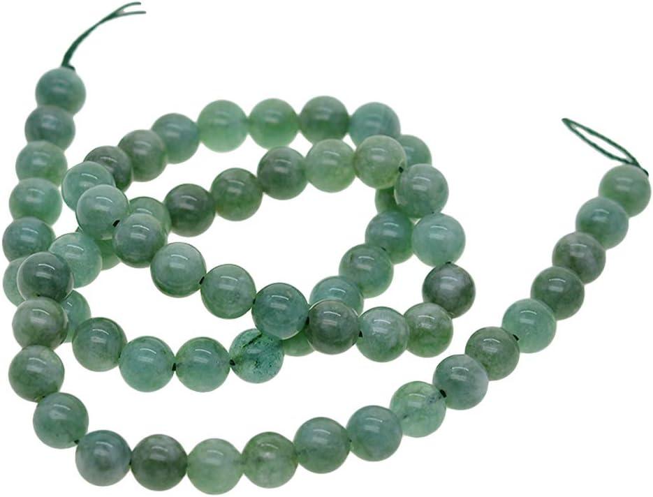10mm,merveilleux noir agate perles en vrac,38cm