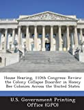 House Hearing, 110th Congress, , 1289698295