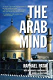 Book cover for The Arab Mind