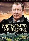 Midsomer Murders Series 11 (Reissue)