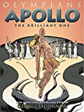 Mighty Apollo is known by all as the god of the sun, but there's more to this Olympian than a bright smile and a shining chariot. In the latest volume of Olympians, New York Times bestselling author George O'Connor continues to turn his extensive ...