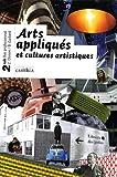 Arts appliqués et cultures artistiques 2e Bac professionnel