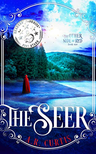 The Seer by A.R. Curtis