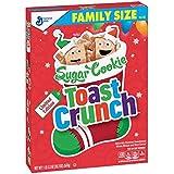 Limited Edition Sugar Cookie Toast Crunch 19.3 OZ