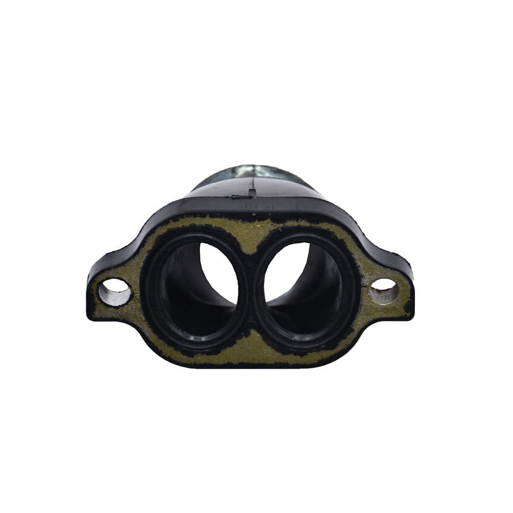 JDLLONG Rubber Intake Manifold Carb Boot for Polaris 600 700 boot-1253415