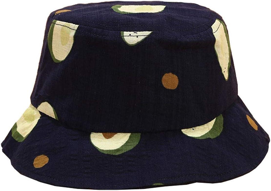 UTOWO Avocado Hats Bucket...