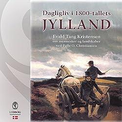 Dagligliv i 1800-tallets Jylland