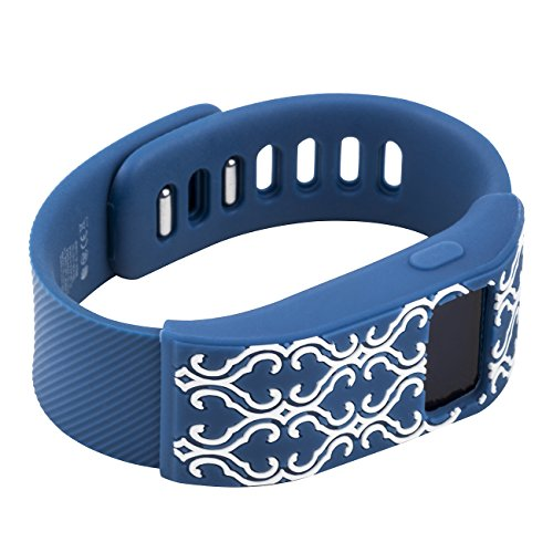 Sister Fitbit Charge Designer Sleeve