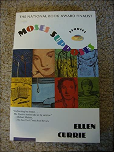 Moses Supposes Ellen Currie 9780684804217 Amazon Books