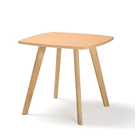 Stupendous Amazon Com Minmin Small Coffee Table Solid Wood Mini Coffee Creativecarmelina Interior Chair Design Creativecarmelinacom