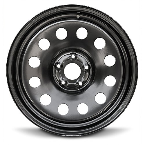 Road Ready Replacement For 20 Inch Steel Wheel Rim 2002-2008 Dodge Ram 1500 ()