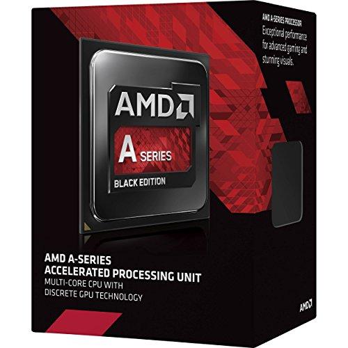 AMD AMD A6-7400K Dual-Core 3.5 G...