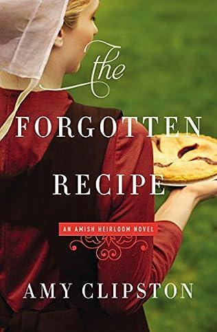 book cover of The Forgotten Recipe