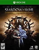 Middle-Earth: Shadow Of War Gold Edition - Xbox One [Digital Code]