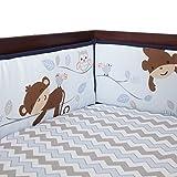 Bedtime-Originals-Mod-Monkey-Bumper
