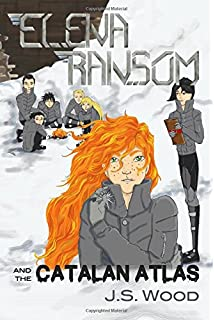 Image result for elena ransom book 2