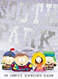 South Park: Season 17 by Comedy Central