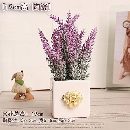 Unechte Blumen Das Schlafzimmer Ausstattung Innen Topfpflanzen
