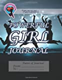 Powerful Girl Journal, Ginny Dye, 1493728970