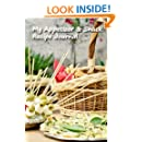 My Appetizer & Snack Recipe Journal: Complete with Measurement Guide (Frederick Fichman Journals) (Volume 20)